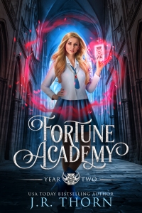 Fortune Academy_year2