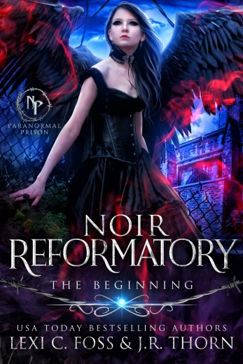 Noir Reformatory_The Beginning